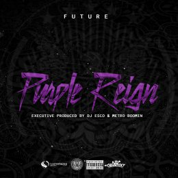 Future - Puprle Reign