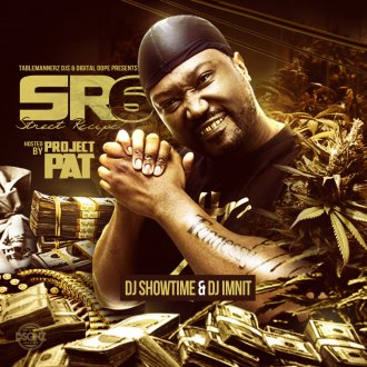 Street Recipe 6 (Hosted By Project Pat)