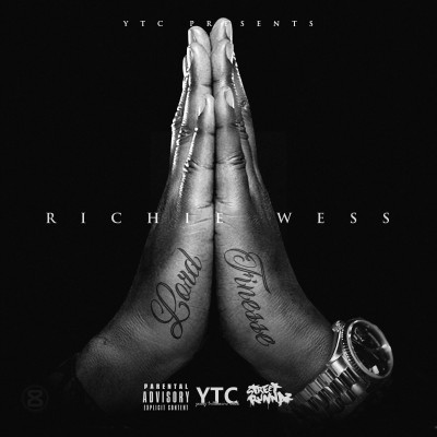 Richie Wess - Lord Finesse