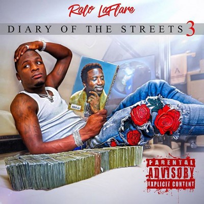 Ralo - Diary Of The Streets 3