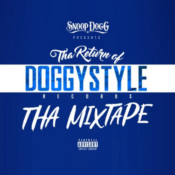 The Return Of Doggystyle Mixtape